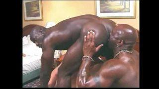 Big black gay cocks