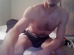 Solo Webcam Session Young White Male Camboy cam4