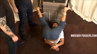 STRAIGHT BOY KIDNAPPED, BOUND AND GAGGED