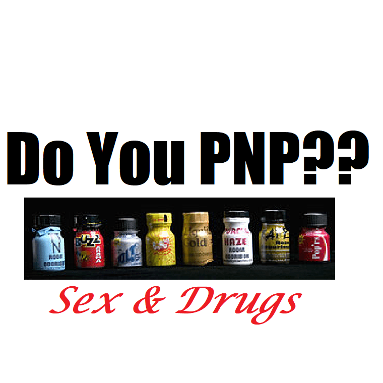 Do You PNP? Where to Find Party and Play People onine